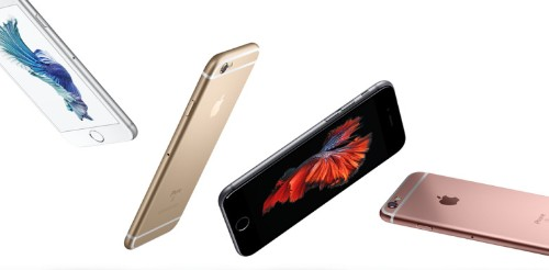 It's not too late to pre-order your iPhone 6s for launch day