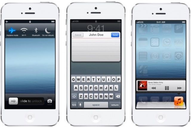 New iOS 7 Concept Adds Almost Every Feature You've Ever Wanted [Video]