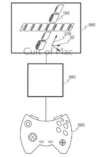 Apple's Radical New File System May One Day Replace The Mac's Finder [Patent]