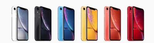 How to set up your new iPhone XR the right way