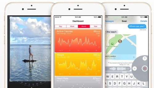 18 hidden iOS 8 features you probably didn't know about