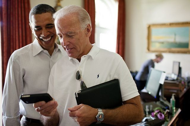 President Obama Vetoes ITC Product Ban On Older Apple iPhones And iPads