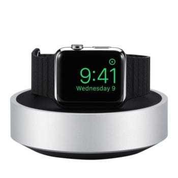 Save $5 on Just Mobile's sleek Apple Watch charging stands
