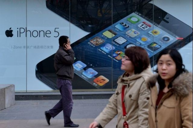 Why Apple's China Disaster Is Worse Than You Think
