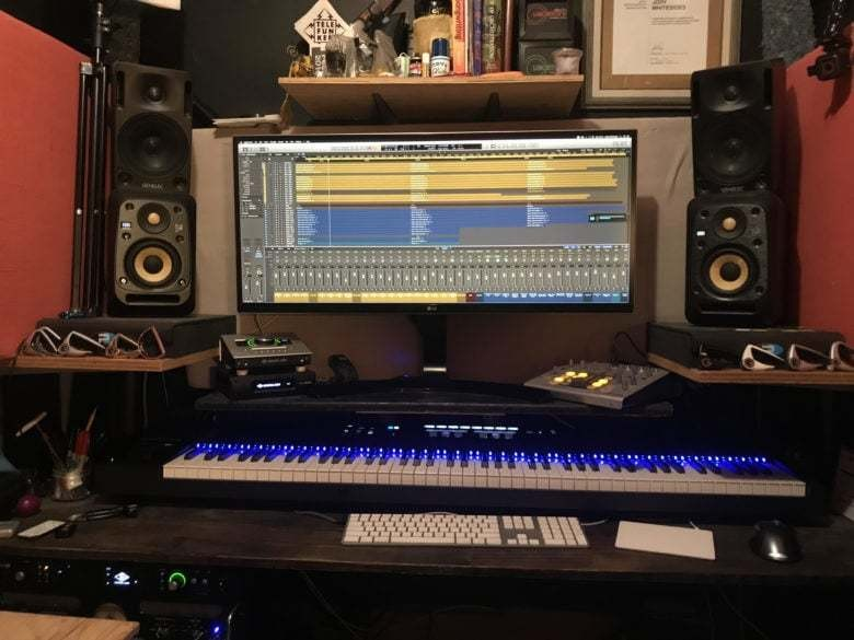 Audiophiles will rejoice over this setup [Setups] | Cult of Mac