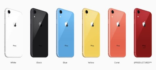 You can still snag almost any iPhone XR on launch day