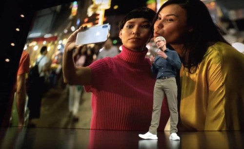 iPhone XS Max gets so-so score in selfies test