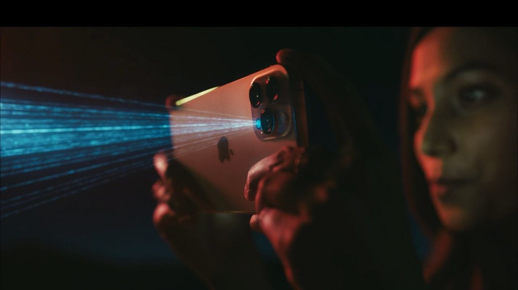 LiDAR Scanner puts iPhone 12 Pro at the forefront of augmented reality