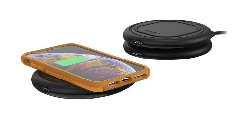 OtterSpot's new stacking batteries take wireless charging to fresh heights
