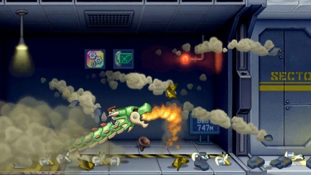 Get Jetpack Joyride and 7 other great iOS games absolutely free