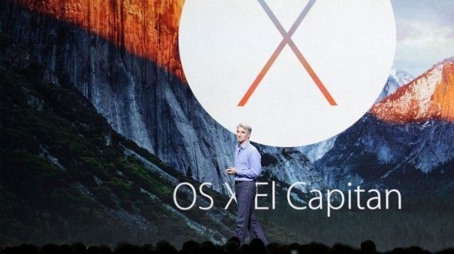 OS X El Capitan beta 2 now available to registered developers