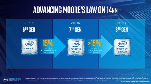 Intel's Cannon Lake processors may be delayed, again