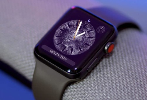 Three companies could take over Apple Watch production