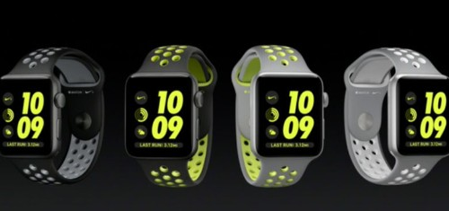 Is Apple Watch Series 2 a good option for runners?
