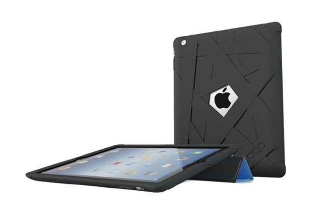 You Can Now Pre-Order Loop Attachment's Awesome Mummy Case For iPad