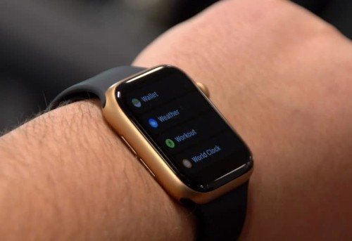 Apple explores handy gesture controls for iPhone, Apple Watch