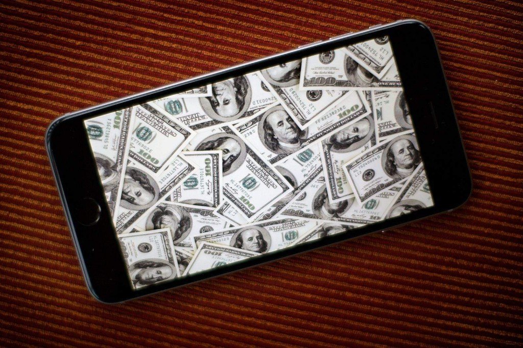 E.U. regulators will decide if Apple's Irish tax deal is illegal by Christmas