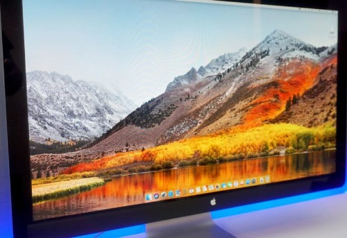 Here's when you can upgrade to macOS High Sierra