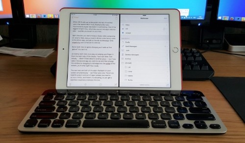 iOS 9's Split View for iPad is everything you hoped it would be
