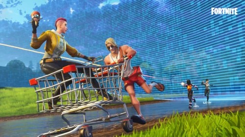 Epic denies that Fortnite is coming to Apple TV [Update]