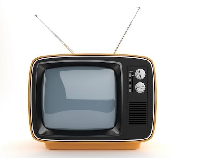 Apple's TV Won't Be a TV