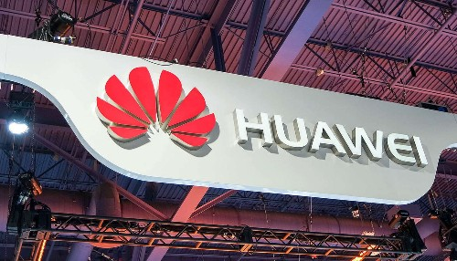 US slams Huawei with racketeering charges | Cult of Mac