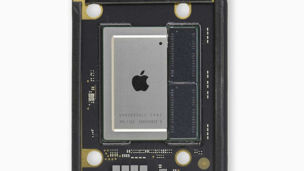 Apple chip-maker on track to start building more advanced CPUs | Cult of Mac