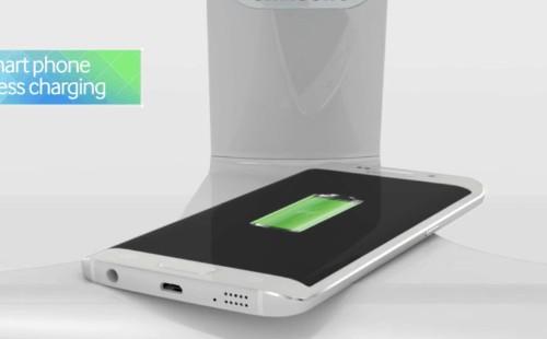 Samsung's so far behind Apple, it's ripping off iOS 6