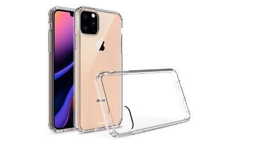 iPhone 11 might look painfully familiar