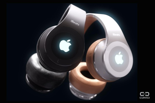 New Apple patents hint at a headphone, music revolution
