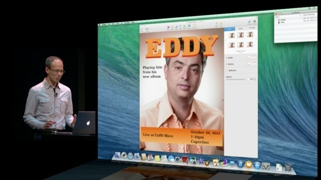 Apple Unveils Redesigned iWork Suite With Online Collaboration [iPad Event]