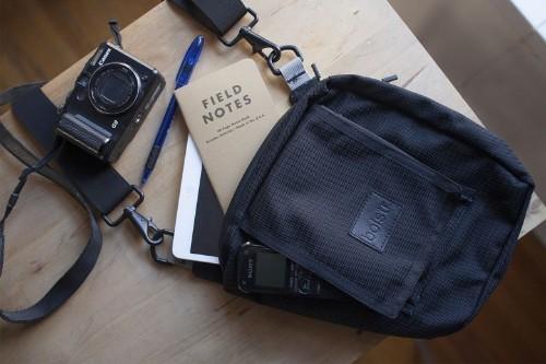 Best List: Killer gear for iPhone lovers, bike riders and ax wielders