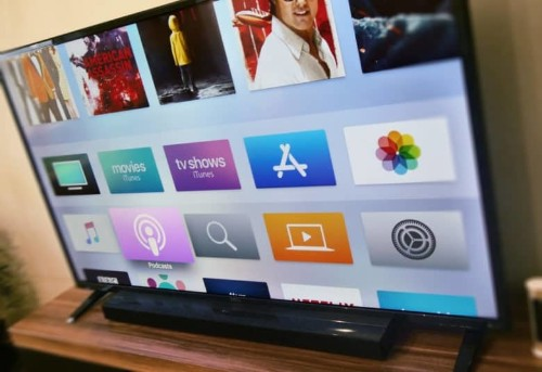 Apple's TV service could hit 100 million subs in next 5 years