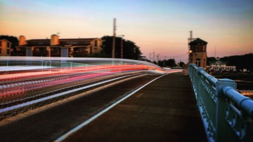 How to capture long exposures and light trails with your iPhone