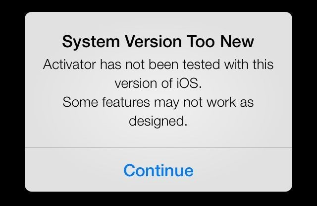 iOS 7 Has Already Been Jailbroken, And Here's Proof [Image]