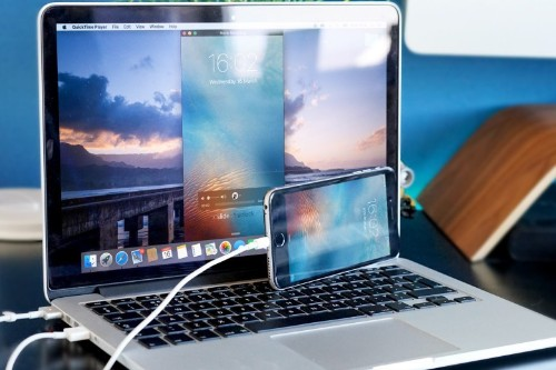 How to record your iPhone or iPad screen with QuickTime