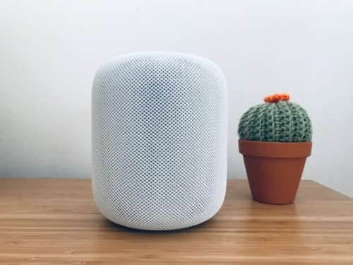 Apple reveals 'early 2019' launch for HomePod in China