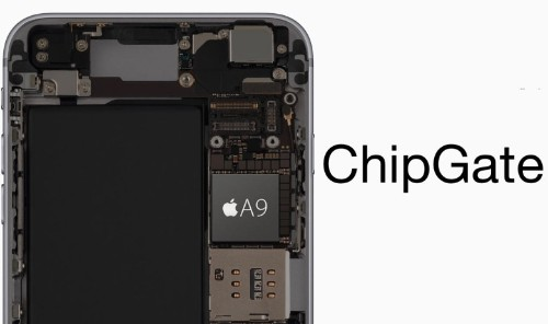 Chipgate: How to tell if your iPhone 6s has a crappy A9 chip