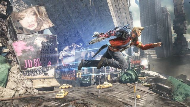 Take turns pummeling superheroes in upcoming online fighter