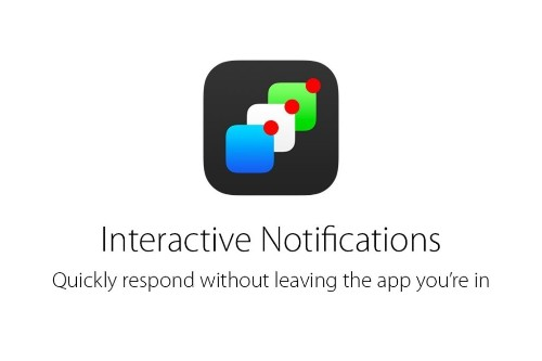 Imagine How Incredible iOS 8 Would Be With This Revamped Notification Center [Video]