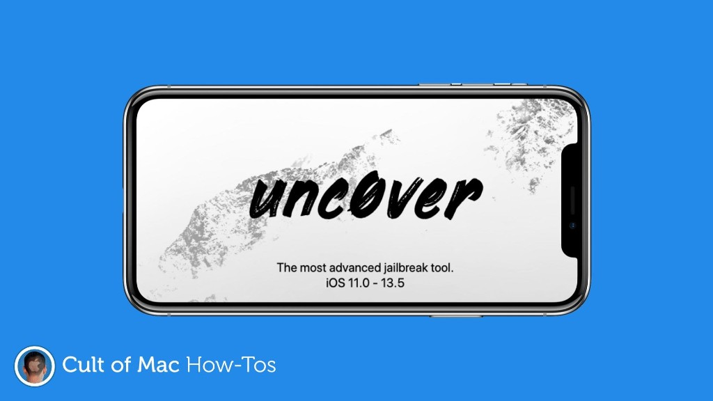 How to easily jailbreak almost any iPhone or iPad with Unc0ver