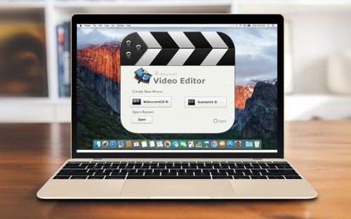 Start making movies with one of the easiest video editors around