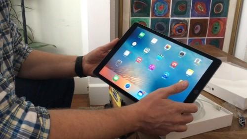 Cult of Mac Magazine: Big, beautiful iPad Pro