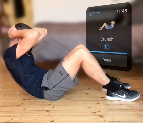 Supersets will take your fitness to the next level with CultFit Home Workout