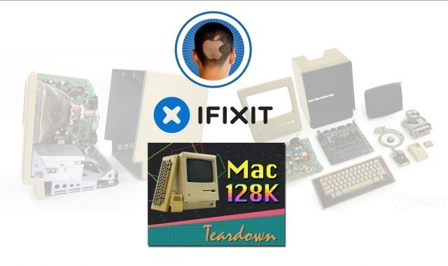 Cult of Mac and iFixit Teardown the Original Macintosh 128k [Feature]