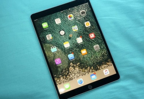 Sell your iPad now in time for a big upgrade