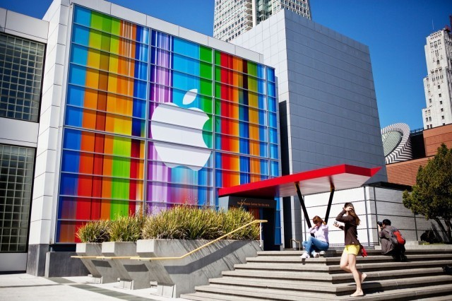 Apple To Hold Next iPhone Event On Tuesday, September 10th [Report]