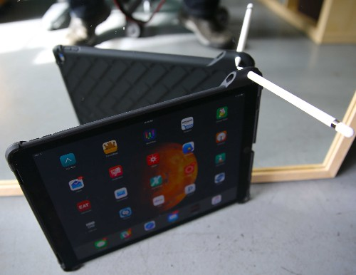 Beefy iPad Pro case is worth its weight in protection [Reviews]