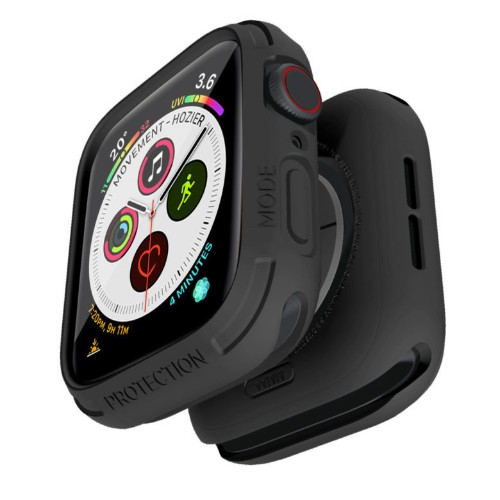 Protect your precious Apple Watch with this tough bumper