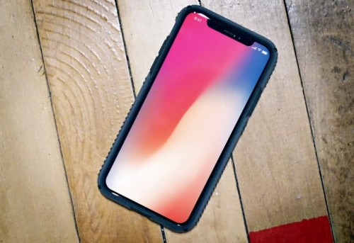 10 things I hate about iPhone X